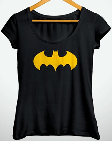 Bata Adulto Batgirl