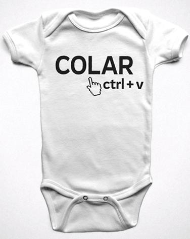 Body Ctrl+V (Colar)