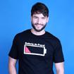 Camiseta Adulto Tal Pai, Tal Filho - Bateria