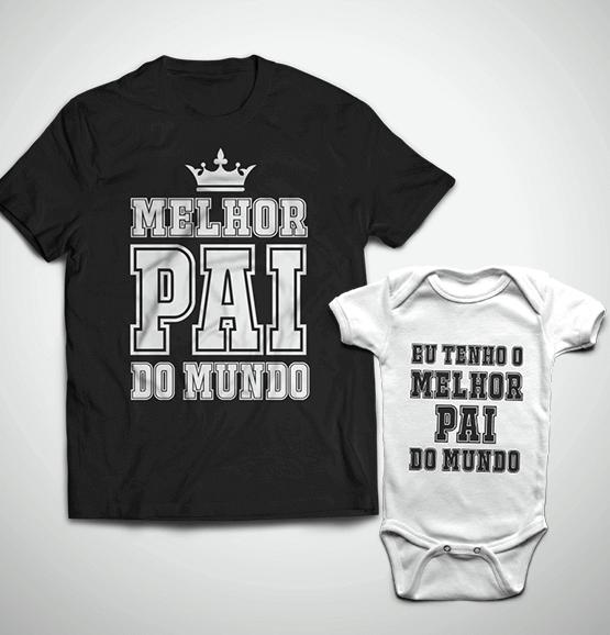 Tal Pai, Tal Filho ... Melhor Pai do Mundo
