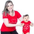 Tal Mãe Tal Filha - Coração Fora do Peito