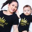 Tal Mãe, Tal Filho - Príncipe da Mamãe